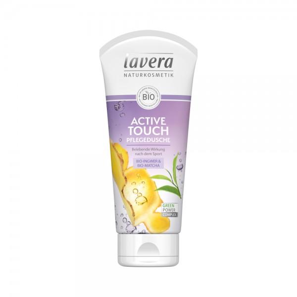 Active Touch Pflegedusche Lavera
