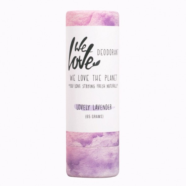 Deo-Stick Lovely Lavender