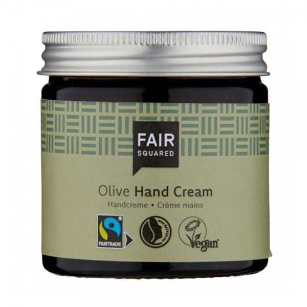 Handcreme Olive