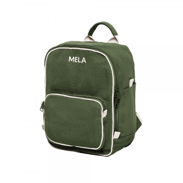 Melawear Rucksack MELA II mini - olivgrün
