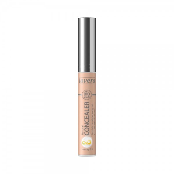 Natural Concealer Q10 -Honey 03-Lavera