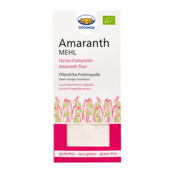 Amaranth Vollkornmehl