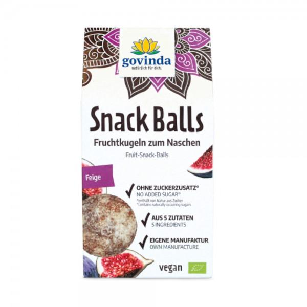 Snack Balls Feige