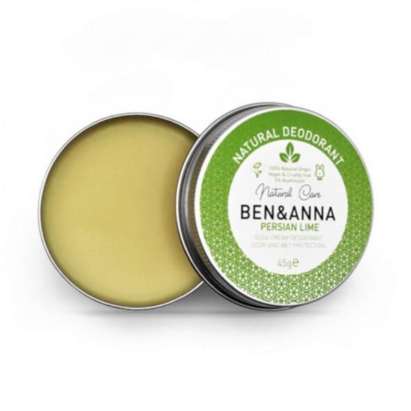 Ben & Anna Deocreme - Persian Lime