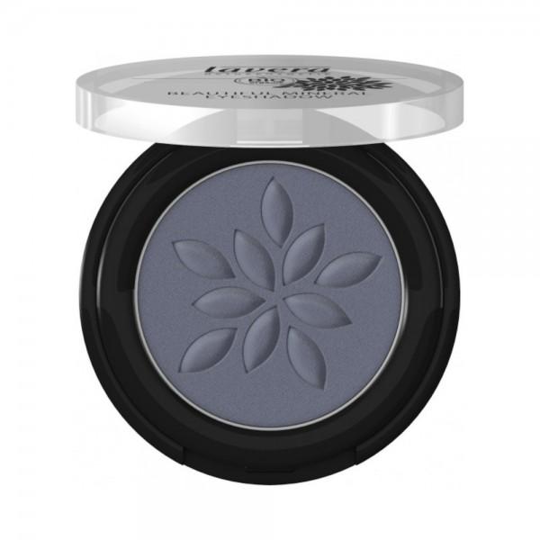 Beautiful Mineral Eyeshadow-Matt´n Blue 32-Lavera