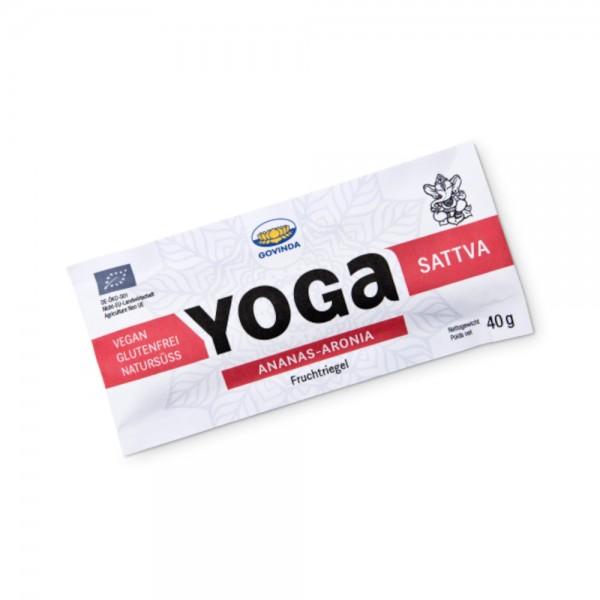 Yoga-Riegel Sattva