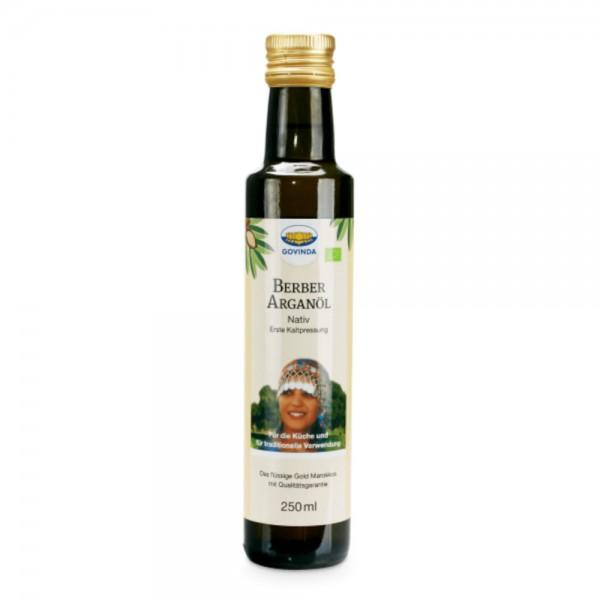 Arganöl nativ 250 ml