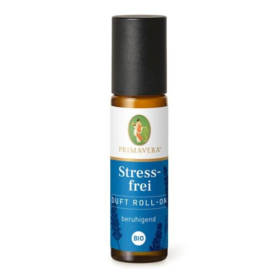 Stressfrei Duft Roll-On bio