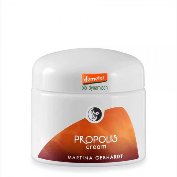 Propolis Cream Martina Gebhardt