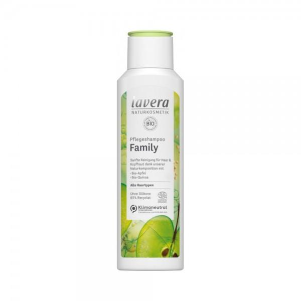 Pflegeshampoo Family Lavera