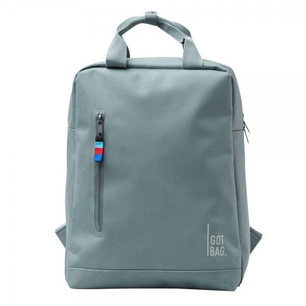 Daypack Rucksack - Got Bag- Reef