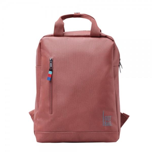 Daypack Rucksack - Got Bag - Coral