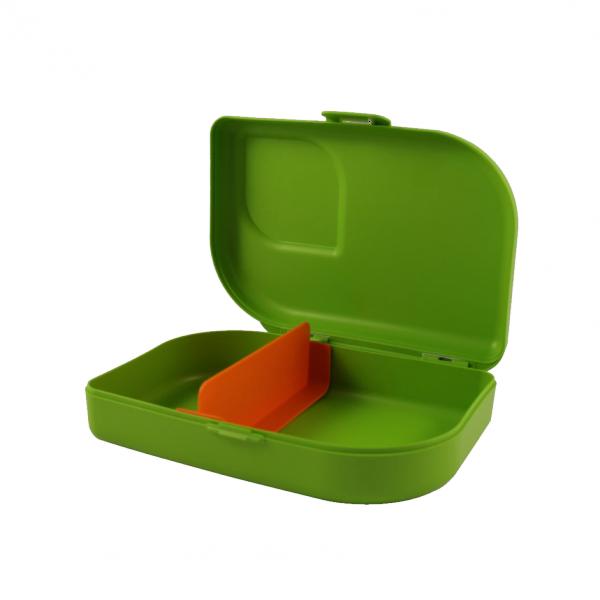 Brotbox Nana - Grün