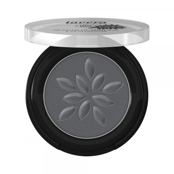 Beautiful Mineral Eyeshadow -Matt`n Grey 28-Lavera