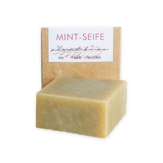 Duschseife Mint
