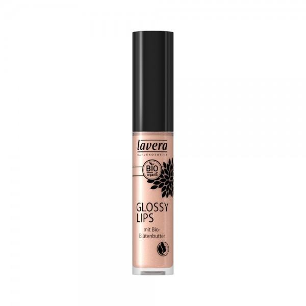 Glossy Lips -Charming Crystals 13-Lavera