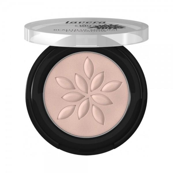 Beautiful Mineral Eyeshadow -Matt´n Yogurt 35-Lavera