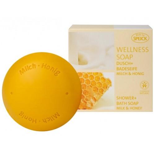 Wellness Soap Milch und Honig