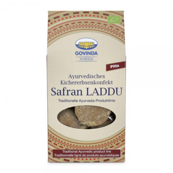 Laddu Safran
