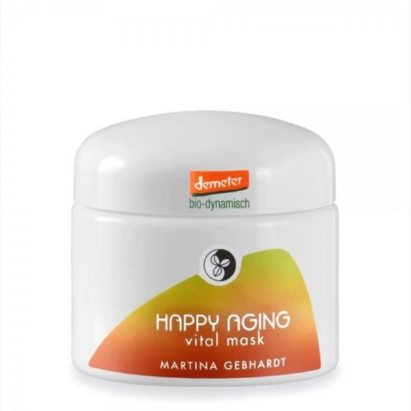 Happy Aging Vital Mask Martina Gebhardt