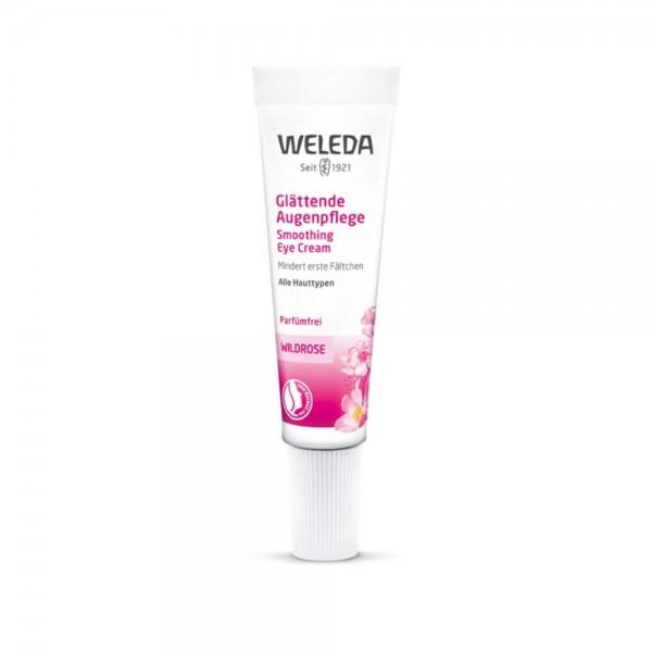 Wildrose Augenpflege Weleda