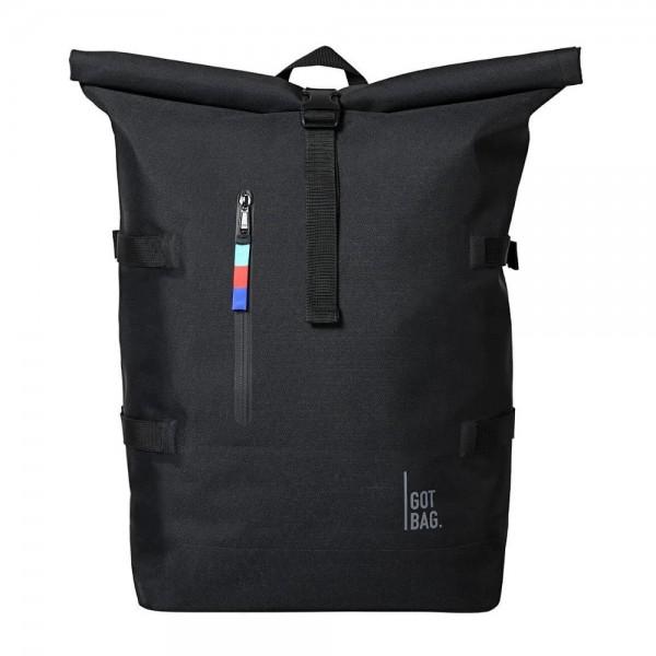Rolltop Backpack - Got Bag