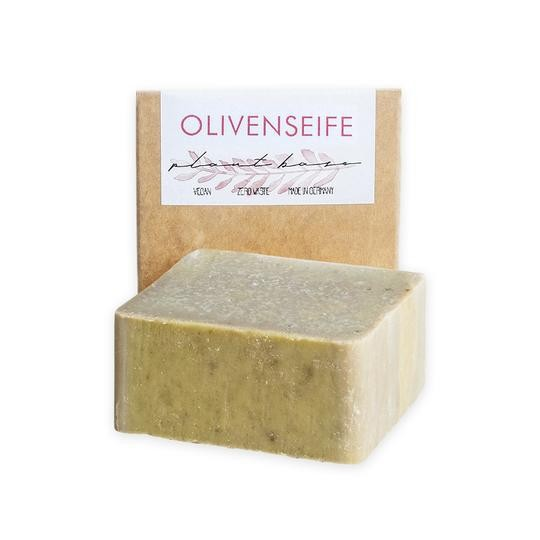Duschseife Olive