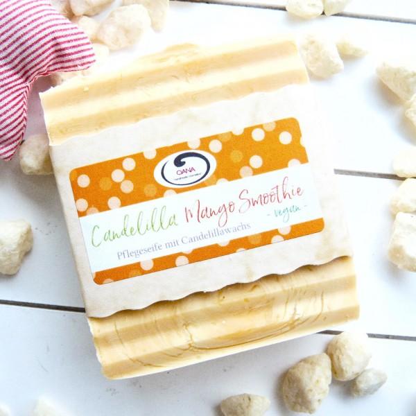 Seife Candelilla Mango Smoothie