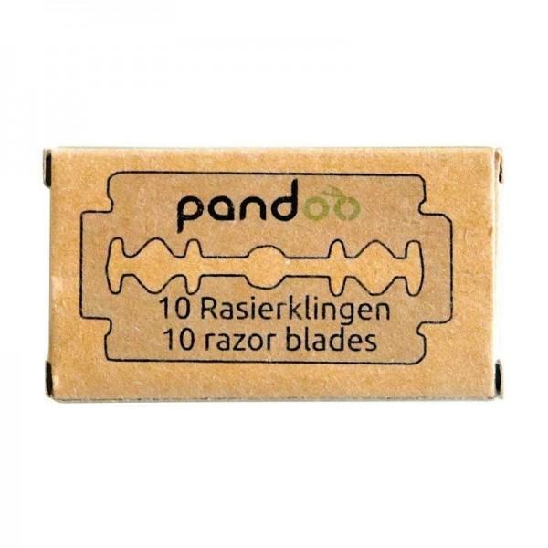 Rasierklingen Pandoo