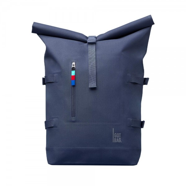Rolltop Backpack - Got Bag - Ocean
