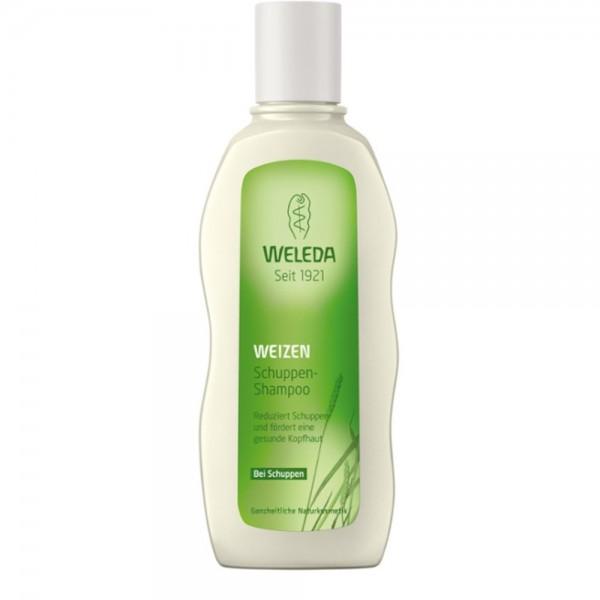 Weizen Schuppen-Shampoo Weleda