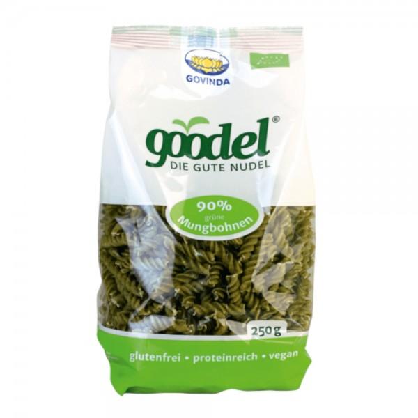 Goodel Mungbohne Spirelli