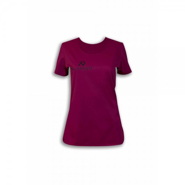 Re-Athlete Berry Sports T-Shirt