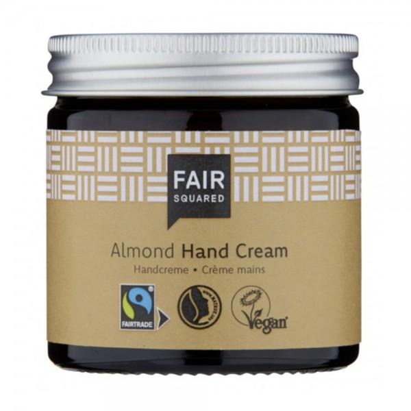 Handcreme Almond