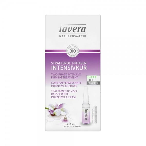 Straffende 2-Phasen Intensivkur Karanja Lavera