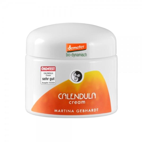 Calendula Cream Martina Gebhardt