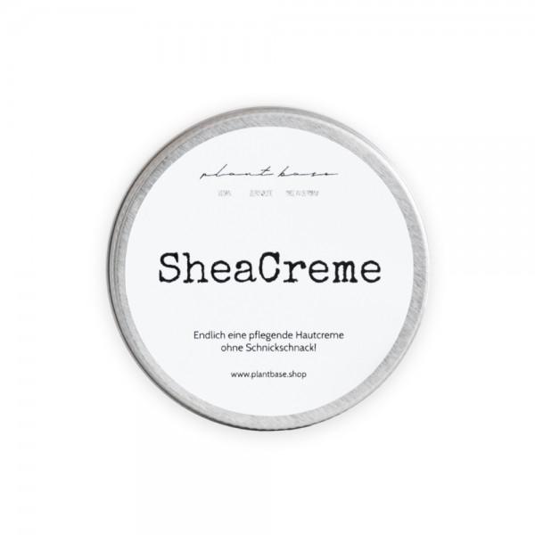Shea-Creme
