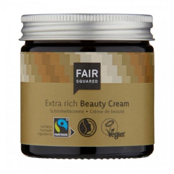 Extra Rich Beauty Cream Argan