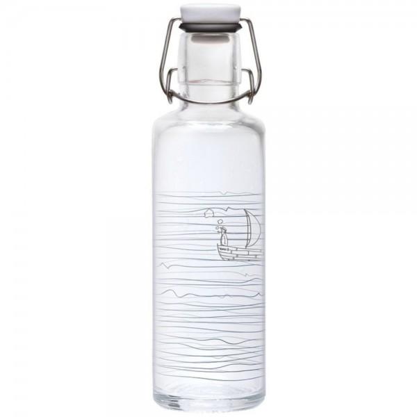 Soulbottle 0,6 l - Heimatwasser