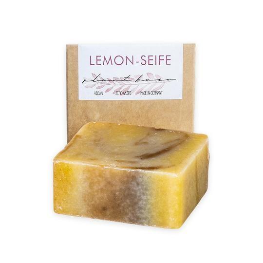 Duschseife Lemon