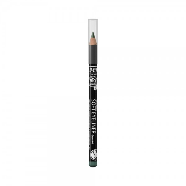 Soft Eyeliner -Green 06-Lavera