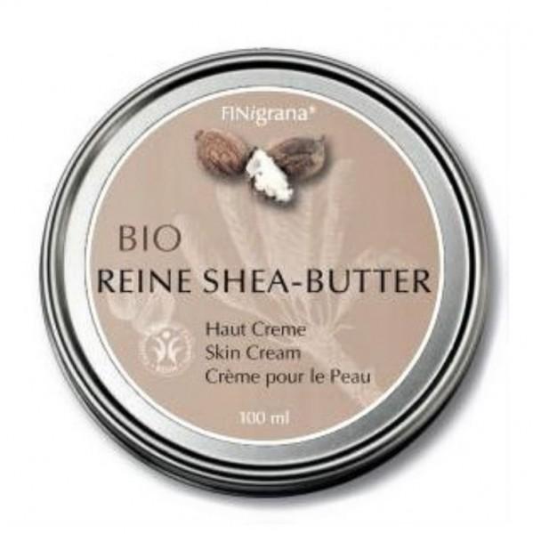 Shea Butter Bio