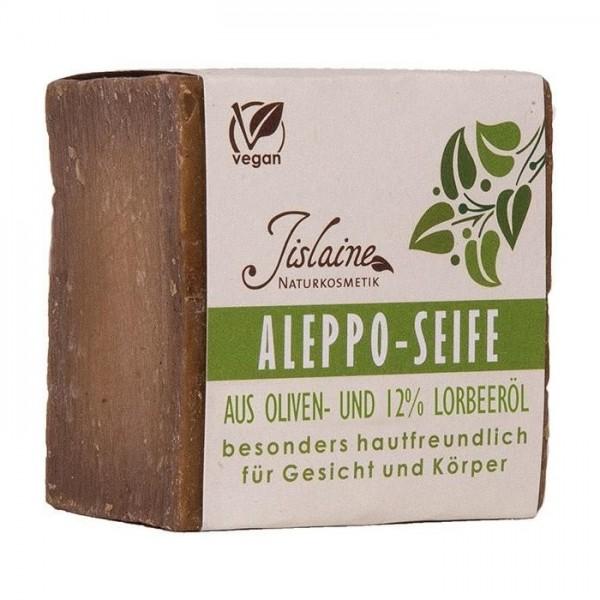 Aleppo Seife mit Lorbeeröl