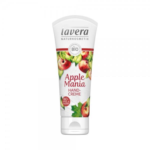 Apple Mania Handcreme Lavera