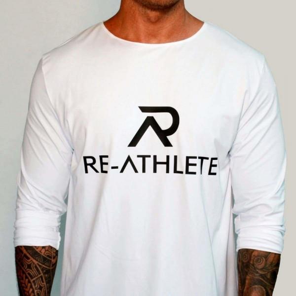 Re-Athlete Basic Tee / Longsleeve