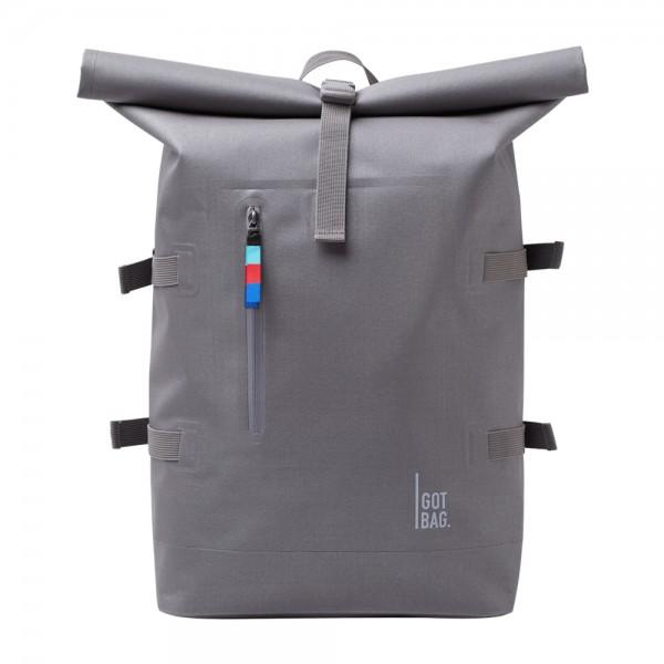 Rolltop Backpack - Got Bag - Stone