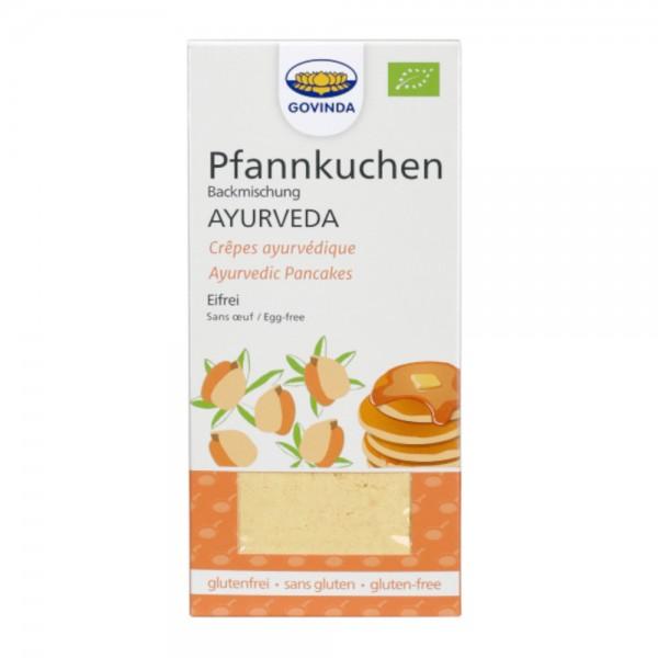 Pfannkuchenmix Ayurveda
