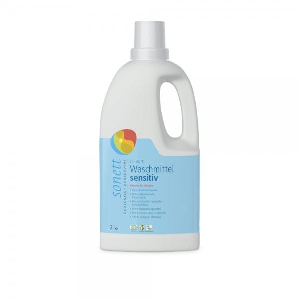 Waschmittel Sensitiv Sonett