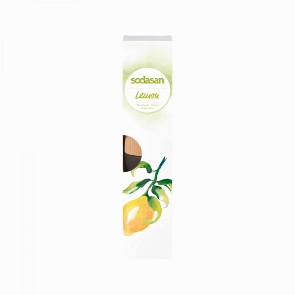 Raumduft Lemon Sodasan