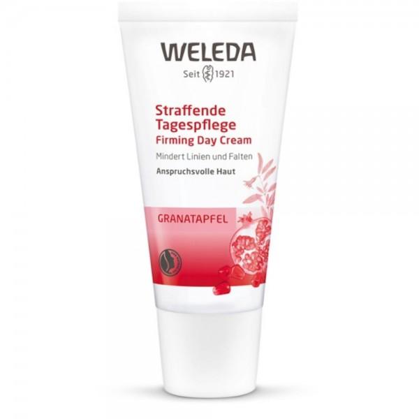 Granatapfel Straffende Tagespflege Weleda